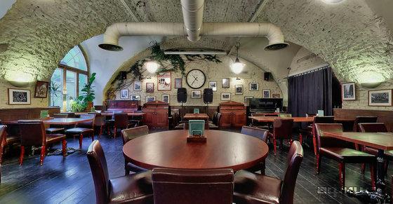 Ресторан Stroganoff - фотография 9
