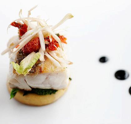 Ресторан Sky Food Café - фотография 2