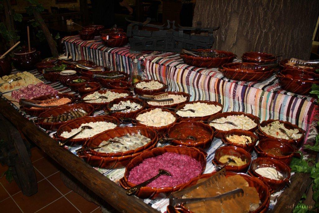 Ресторан Елки-палки - фотография 7