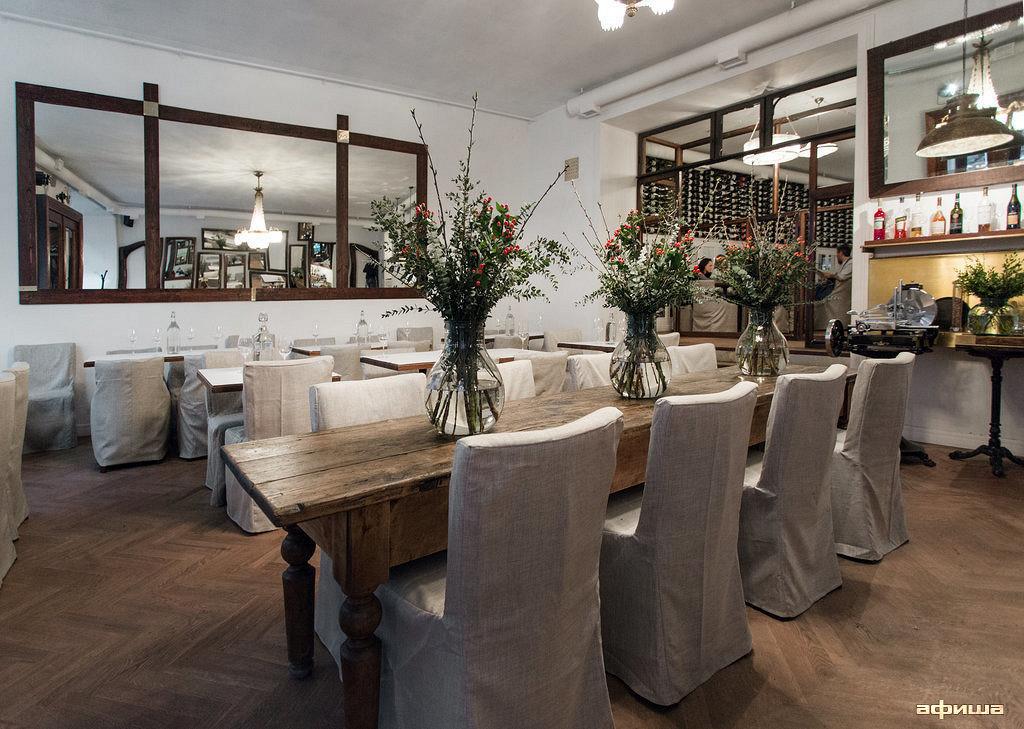 Ресторан Рубинштейн - фотография 8