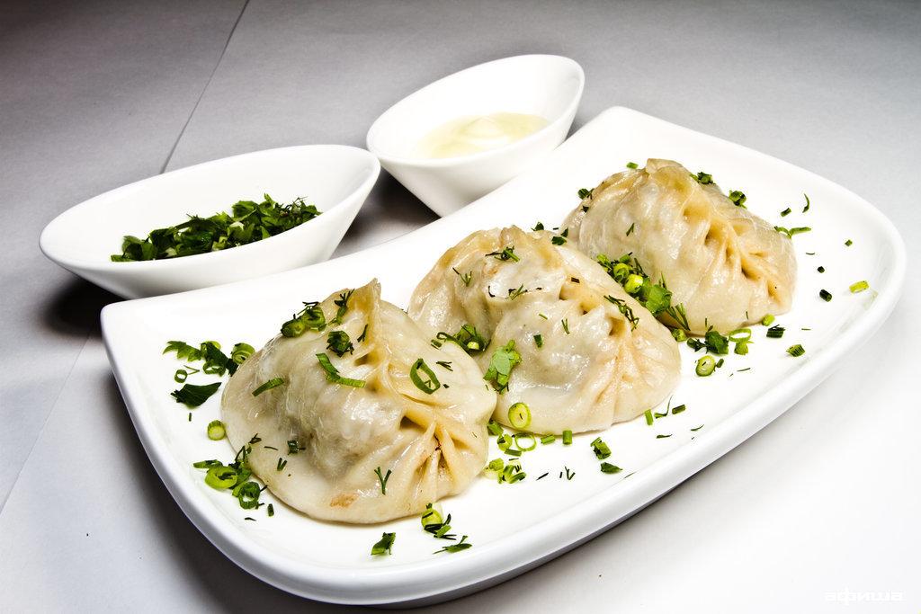 Ресторан Шарабара - фотография 7
