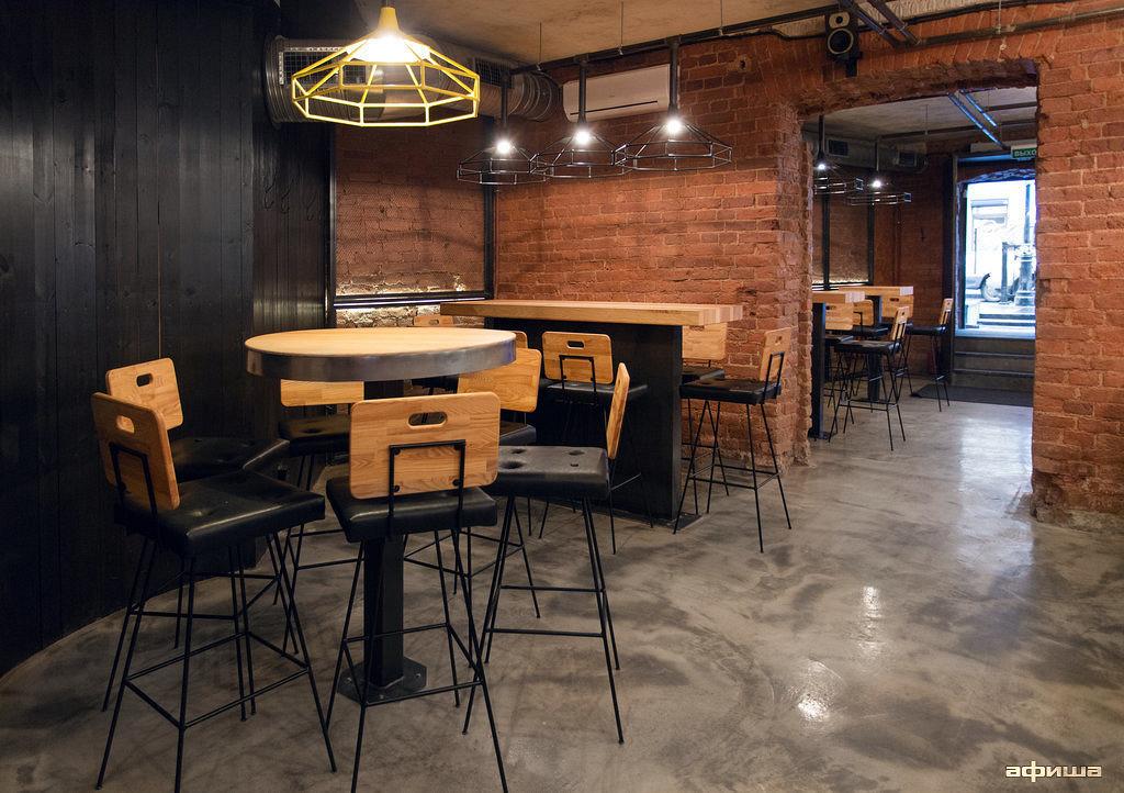 Ресторан Pedro & Gomez у Ларисы - фотография 10