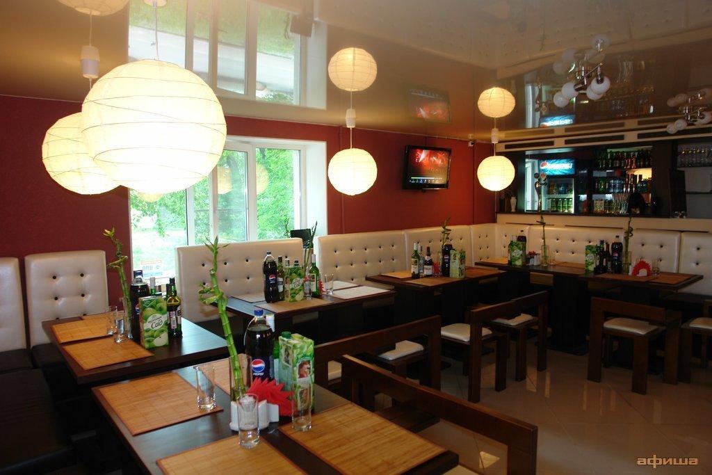 Ресторан Инь-янь - фотография 1