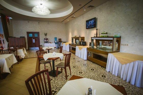 Ресторан Аврора - фотография 11