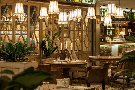Ресторан Кувшин - фотография 29
