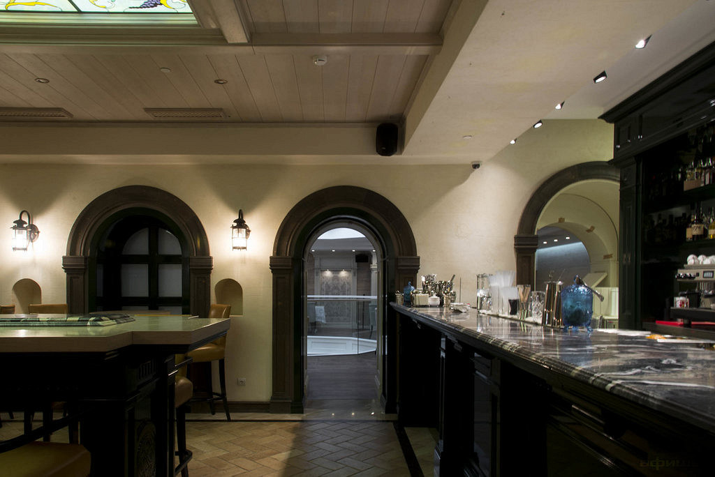 Ресторан Арагви - фотография 23