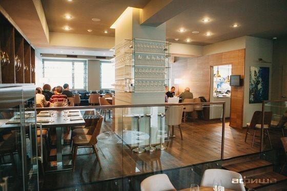 Ресторан Kontora - фотография 15