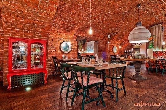 Ресторан Баран и бисер - фотография 10