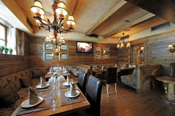 Ресторан Барак - фотография 5