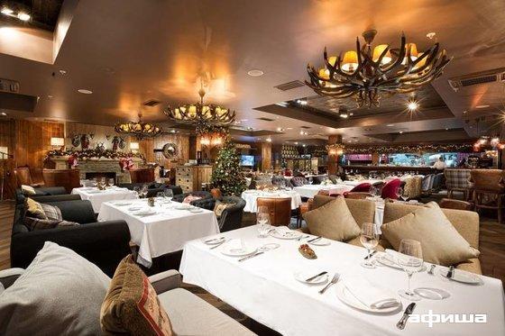 Ресторан Red Fox - фотография 18