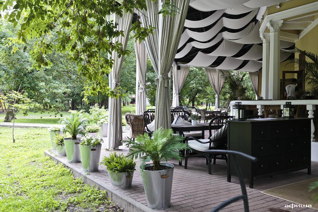 Ресторан Верещагин - фотография 18