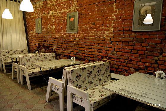 Ресторан Графоман - фотография 3