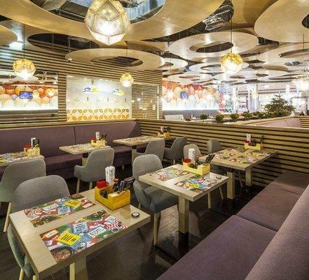 Ресторан Menza - фотография 8