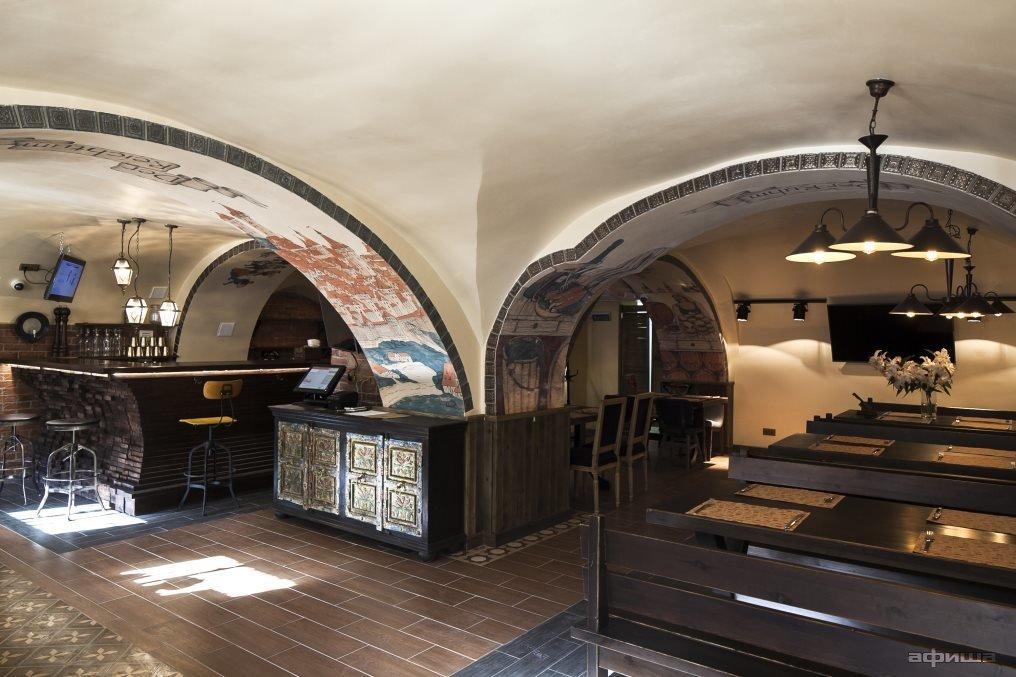 Ресторан Bretzel - фотография 9