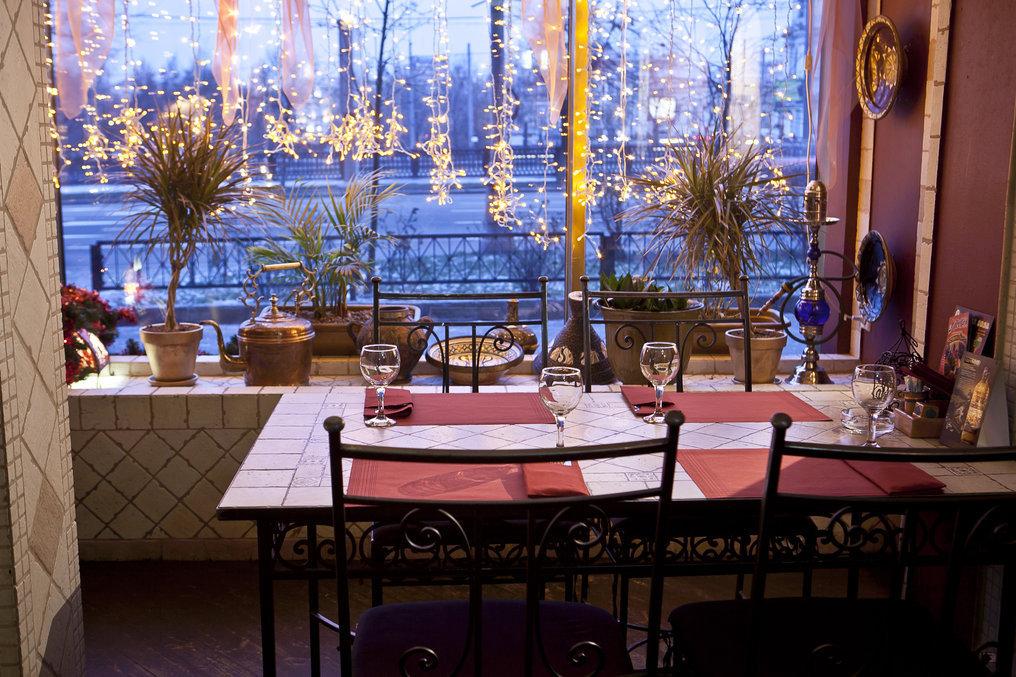 Ресторан Марокана - фотография 7