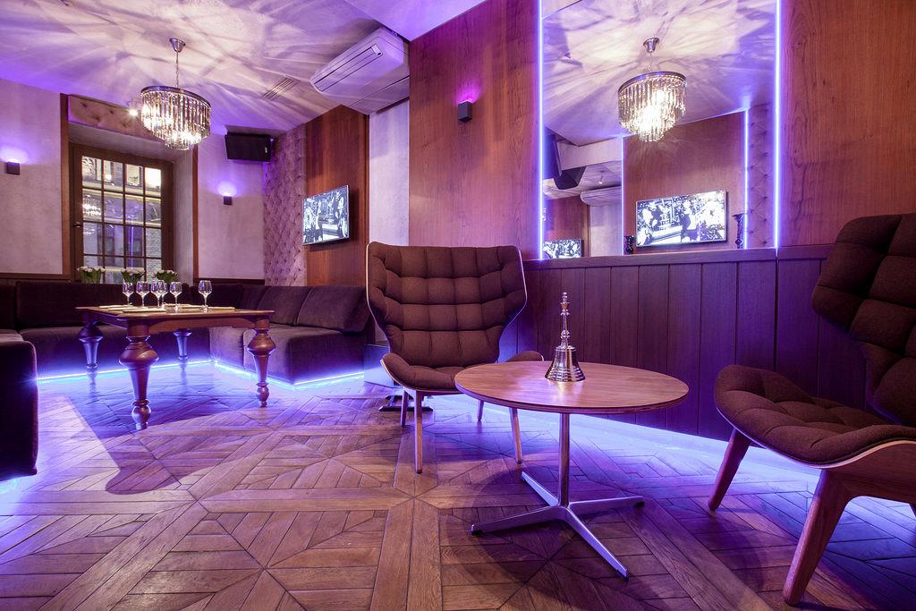 Ресторан Кадриль - фотография 23
