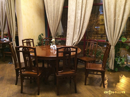 Ресторан Сычуань - фотография 4