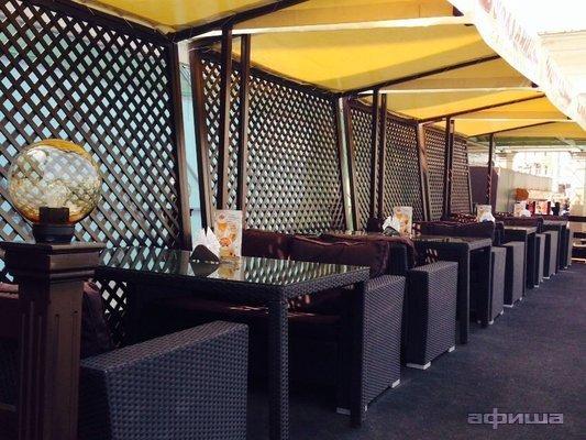 Ресторан Шоколадница - фотография 17