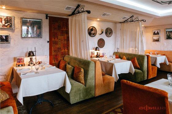 Ресторан Мацони - фотография 7