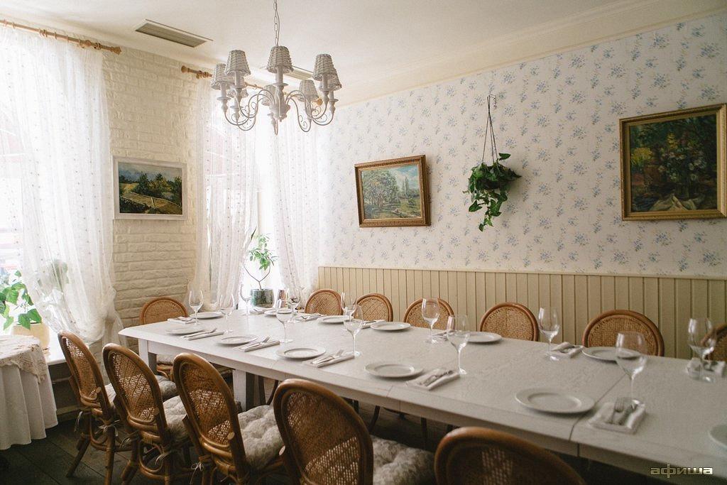 Ресторан Северянин - фотография 10