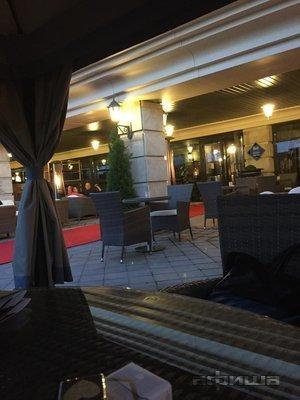Ресторан Snob - фотография 1