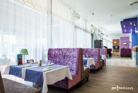 Ресторан Черника - фотография 20