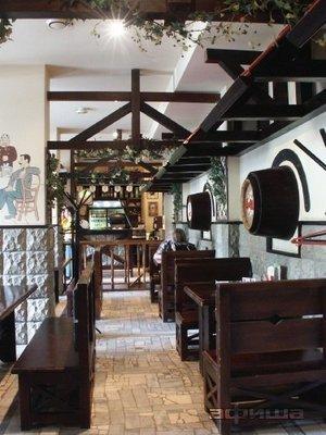 Ресторан У Швейка - фотография 1