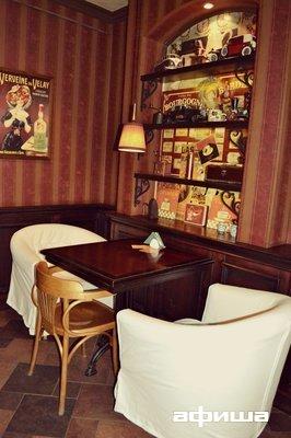Ресторан Кофемолка - фотография 5