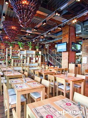 Ресторан Beerman & Пицца - фотография 1