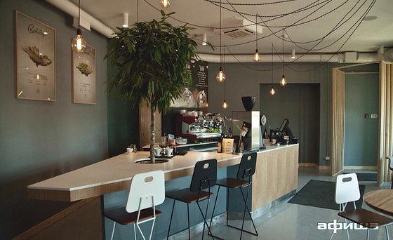 Ресторан Double B - фотография 11