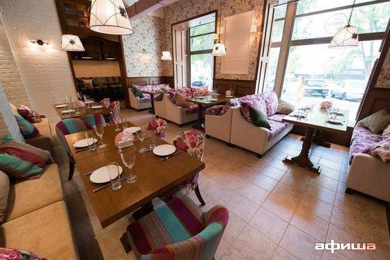 Ресторан Коржик - фотография 8