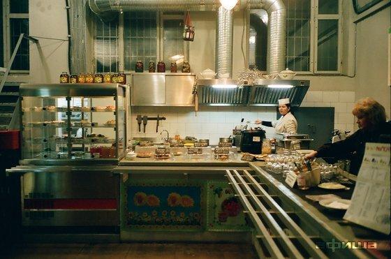 Ресторан Рюмочная в Зюзино - фотография 3