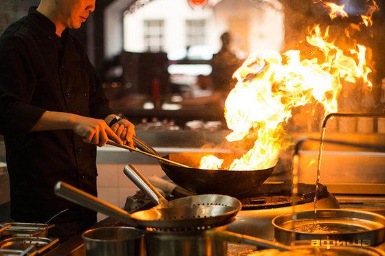 Ресторан Wok House - фотография 15