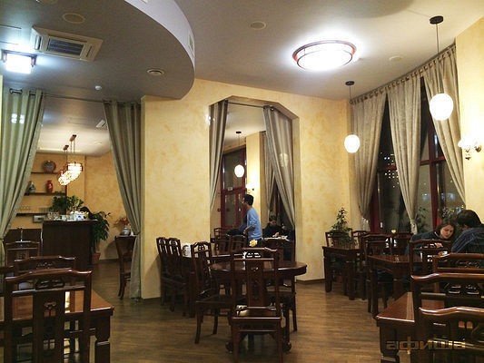 Ресторан Сычуань - фотография 1
