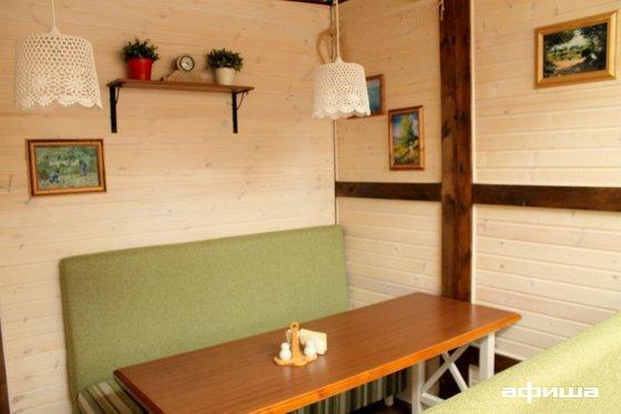 Ресторан Бергамот - фотография 6