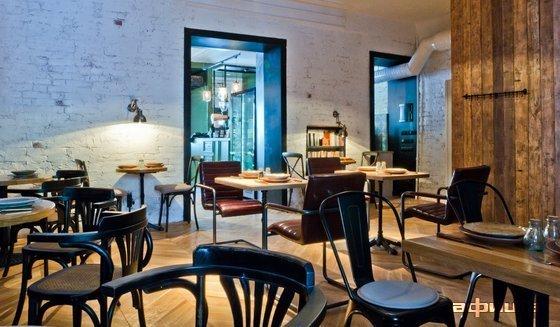 Ресторан City Café & Coffee Shop №119 - фотография 15