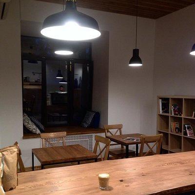 Ресторан Ptichka Coffee - фотография 7