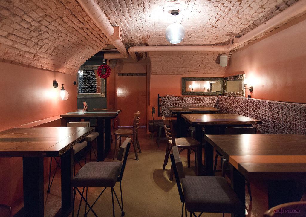 Ресторан Prosto vino - фотография 12
