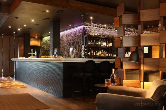 Ресторан Ginza - фотография 9