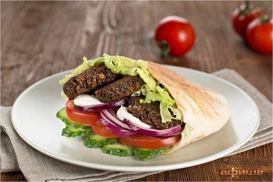 Ресторан Shawarma Republic - фотография 3