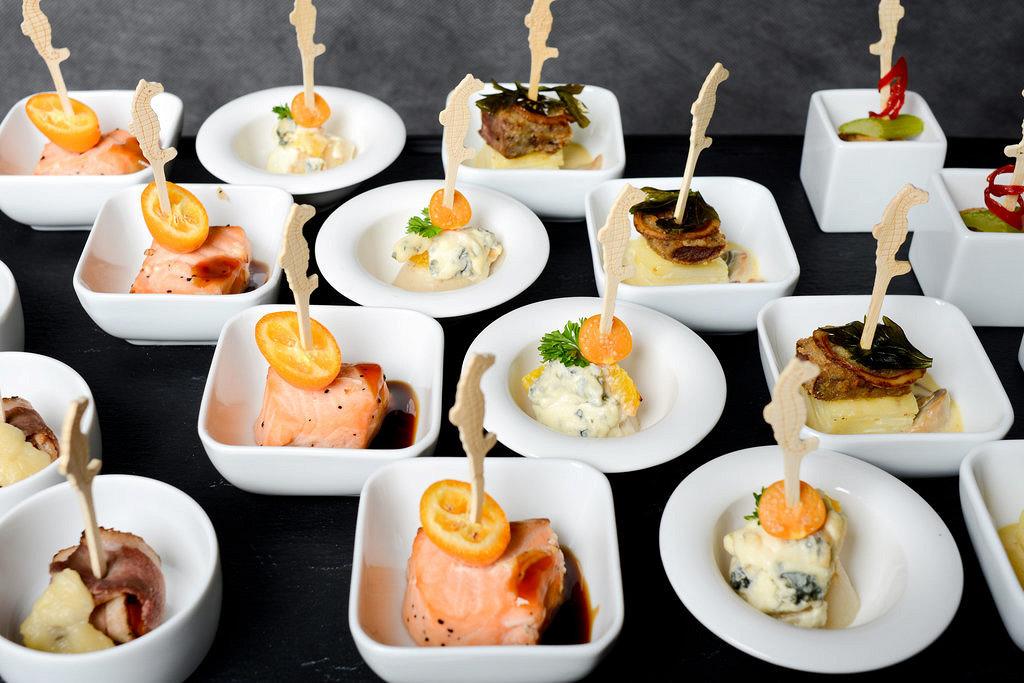 Ресторан Parad Catering - фотография 28