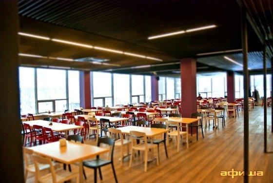 Ресторан Kukuruzza - фотография 3