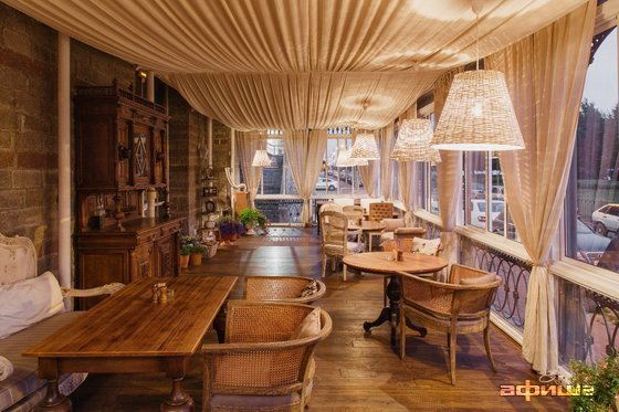 Ресторан Steak Story - фотография 11