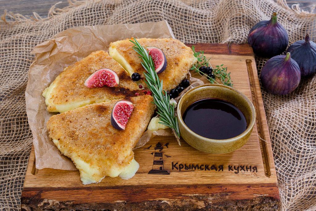 Ресторан Крымская кухня - фотография 14