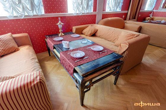 Ресторан Скрябин - фотография 13