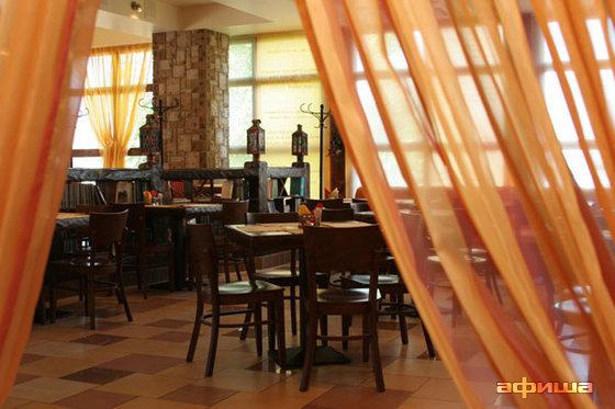 Ресторан Библиотека вкусов - фотография 14