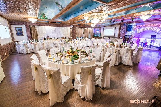 Ресторан Боярский - фотография 29