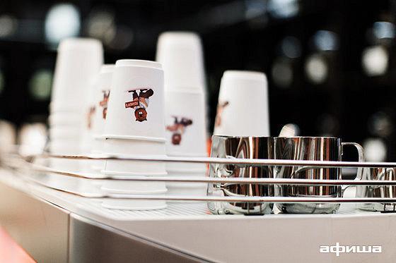 Ресторан Beaver's Coffee - фотография 7