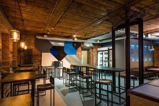 Ресторан Хорошая идея - фотография 7