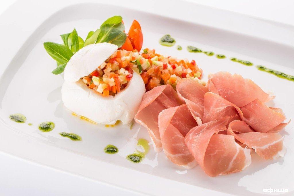 Ресторан Sapore italiano - фотография 8
